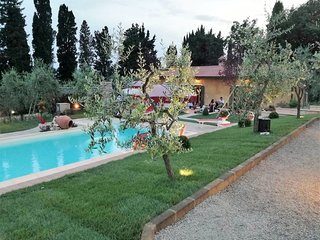 3 bedroom Villa in Soiana, Tuscany, Italy : ref 5574660