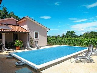 3 bedroom Villa in Žminj, Istria, Croatia : ref 5637431