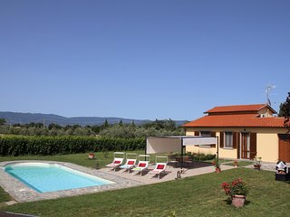 3 bedroom Villa in Barullo-Centoia, Tuscany, Italy : ref 5506576