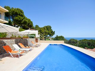 4 bedroom Villa in Begur, Catalonia, Spain : ref 5637245