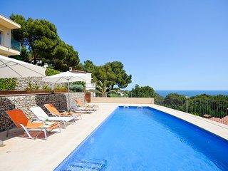 4 bedroom Villa in Begur, Catalonia, Spain - 5637245