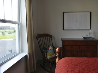 Contemporary Bedroom near Downtown Richmond
