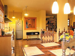 3 bedroom Villa in El Alcor II, Madrid, Spain : ref 5043261