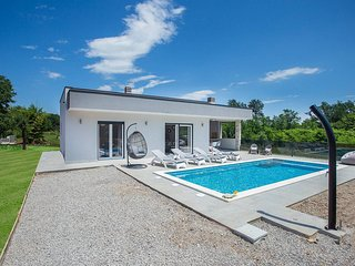 1 bedroom Villa in Barban, Istria, Croatia : ref 5637413