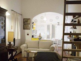 Apulian Cottage