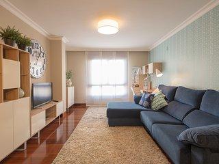 Apartamentos Villa de Plentzia Kaia-Puerto. Disfruta de la playa cerca de Bilbao