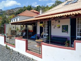 Superbly House with Ocean View and free WiFi