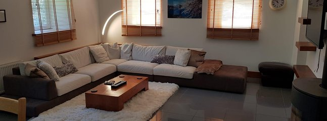 Comfortable living area