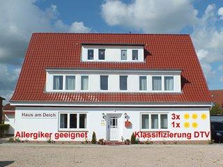 Haus Am Deich