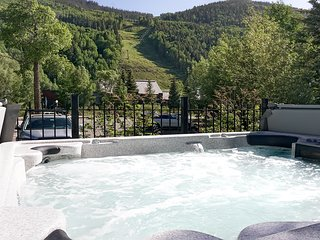 Newly Remodeled Telluride Lodge 301 - 3 Bd, 2.5 Ba - Sleeps 6