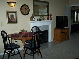 #403  Gatlinburg Chateau  - 2 Bedroom Condo