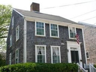 49 Orange Street, Nantucket, MA