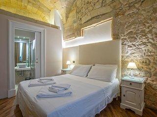 Elegante appartamento con cucina nel centro storico di Lecce
