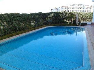 Beach side Splendid House with Swimming Pool 1078