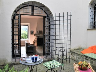 Villa tra Sperlonga - Itri - Gaeta