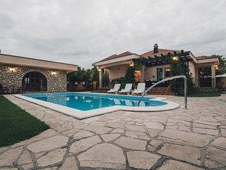 Villa of Flowers Mostar