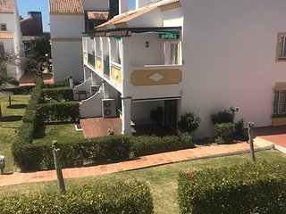 2 BED 2 BATH CABOPINO APARTMENT