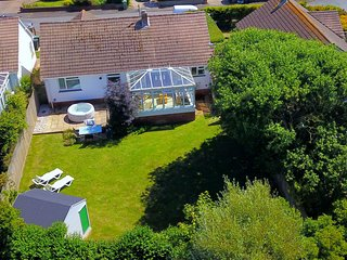 CROYDE SANDY BAY | 4 Bedrooms