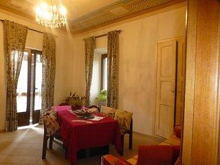 casa vacanza a Moncalvo nel Monferrato in Piemonte .Rent holiday house.