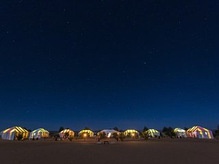Sahara Sky Luxury Camp (Tented Camp 5)
