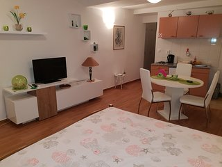 Apartman LJu on the Beach