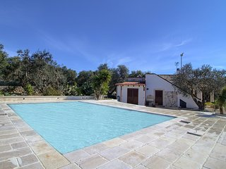 Cavaliere lovely pool home