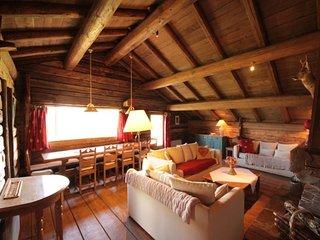 Les Saisies - Beau chalet 7 pièces 6 chambres 11personnes