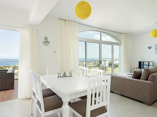 Joya Cyprus Moonrise Penthouse Apartment