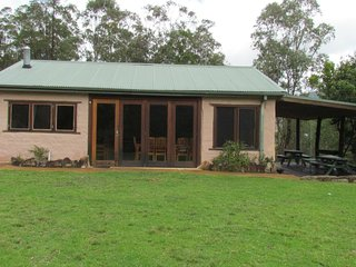 Mudaridge - A peaceful retreat in the foothills of Gloucester Tops National Park