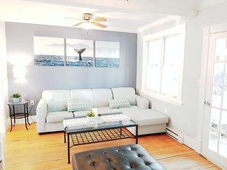 Blue Whale Cottage