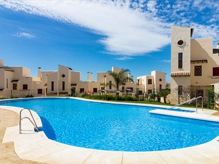 2 bedroom Apartment in Buenas Noches, Andalusia, Spain : ref 5028067