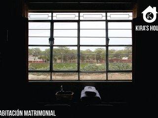 Kira's House - Centro de Piura - Hab. Matrimonial