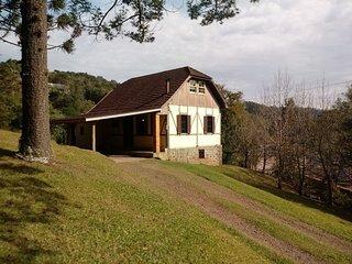 Linda Casa Colonial