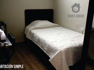 Kira's House - Centro de Piura - Hab. Simple