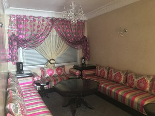 Charming Modern Apartment in Agadir Ref: Fon1069