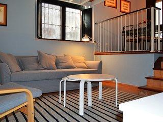 Precioso apartamento tipo loft en Palacio de Godoy