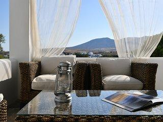 Ifestos cozy home with mountain view