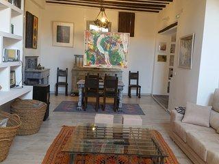 Apartamento casco antiguo Moratalla