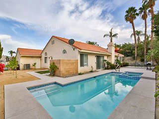Palm Desert 3BR/3BA Home w/ Beautiful Pool & Spa
