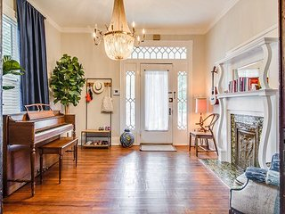 Historic East Nashville 3BR - Music, Entertainment & Fantastic Dining Await!