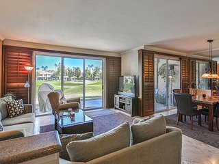 3BR/2BA on Stadium Course at PGA West w/ Access to Pools & Clubhouses