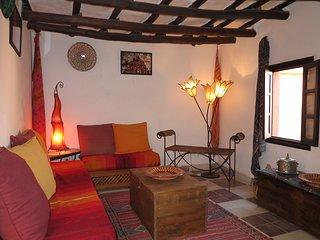 Dar Almusawir, Maison berbere au ceour de la Medina