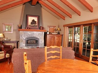Vacation Station | Tamarack Resort | Sleeps 6