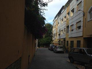 appar en plein centre ville de tanger