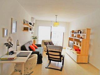 Precioso apartamento a pie de playa
