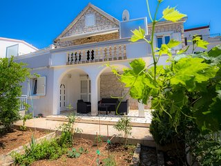 Villa Dorota, great location near the beach