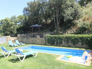 4 bedroom Villa in Begur, Catalonia, Spain : ref 5246758