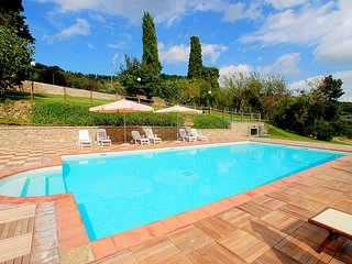 2 bedroom Villa in Morra, Umbria, Italy : ref 5637540
