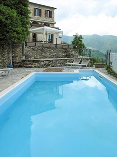 3 bedroom Apartment in Novelli, Liguria, Italy : ref 5638791