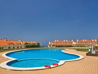 1 bedroom Apartment in Ericeira, Lisbon, Portugal : ref 5637628